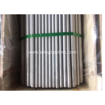 ASME SA789 S32760 1.4501 Super Duplex Steel Tube